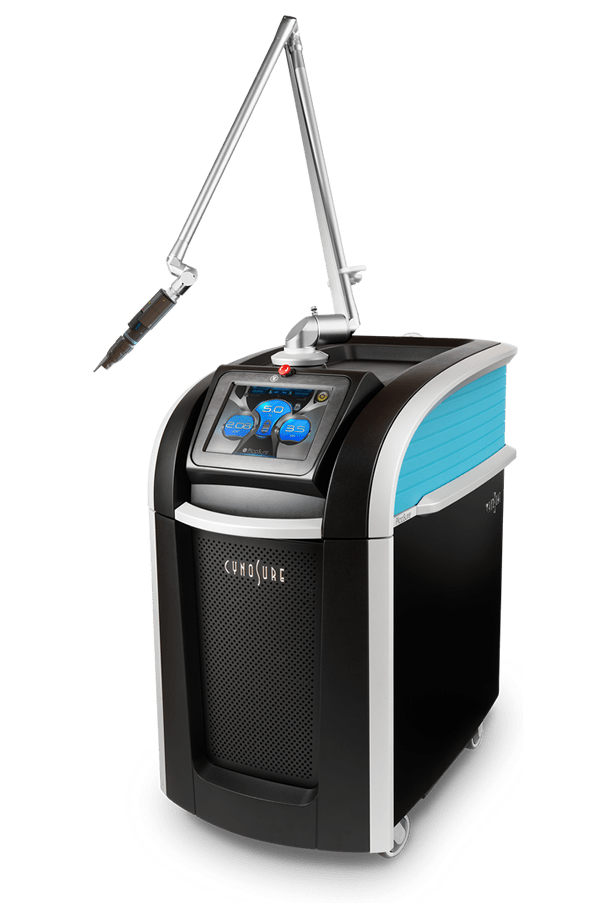 PicoSure® Tattoo Removal UK | Andrea Catton Laser Clinic