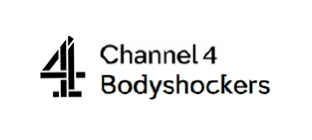 Channel 4 Bodyshockers Logo