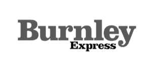Burnley Express Logo