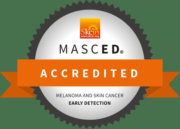 masced accreditation logo