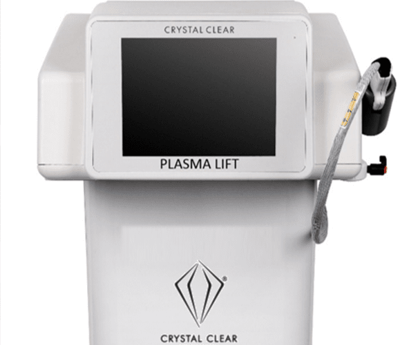 plasma lift machine